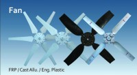 Energy Efficient Fan Assembly