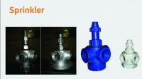 Sprinkler For Cooling Tower