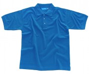 Plain Polo T Shirts