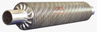 Finned Tubes For Heat Exchangers