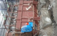Aluminium Melting Furnace (Skelner )
