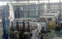 Aluminium Melting Skelner Furnace