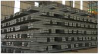 Prime Concast Steel Billets