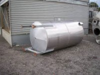 S. S. Storage Tank