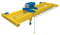 Crane/hoists Manufacturers And Supplier In India