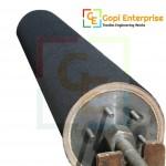 Drum Driven Wooden(plywood) Warping Beam
