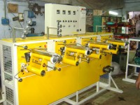Industrial Electronic Winder