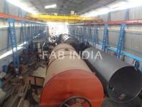Fab India Pyrolysis Plant In Vatva Ahmedabad