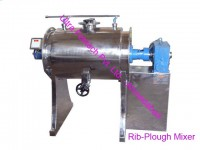 Plough Mixer