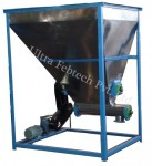 chemical processing equipments supplier