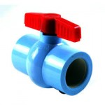 Pp Industries Solid Valve