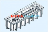 Hot Dip Galvanizing Equipment