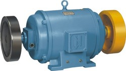Heavy Duty Motors