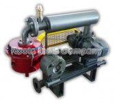 Vacuum Duty Twin Lobe Blower