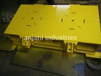ductile iron pipe core box mfg