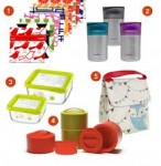 Plastic Insulated Wares-Tiffins