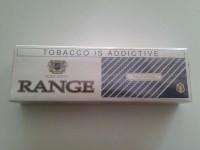 Tobacco-Cigarettes