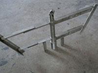 Scrapper Mechanism
