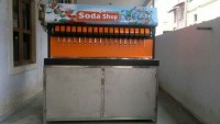 Vending Soda Machine