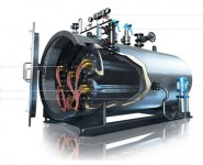 Electrical Heater Fired Boiler