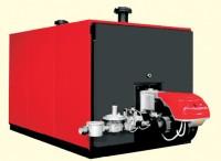 Hot Water & Hot Air Generators