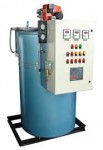 Oil / Gas Fired Thermic Fluid Heaters