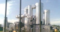 Solid Fuel Fired Thermal Oil Heating