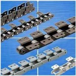 Attatchment Roller Chain