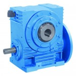 Input Hollow Gear Box