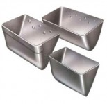 Seamless Steel Elevator Bucket