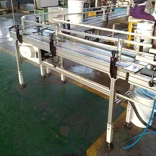 Tin Conveyors