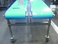 Double Belt Conveyor Systems