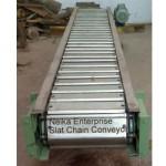 Slat Chain Conveyor Systems