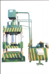 Forging Hydraulic Baling Press