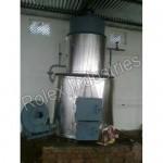 Wood Fire Boiler