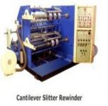 Cantilever Slitter Rewinder