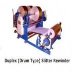 Duplex Slitter Rewinder