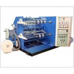 Slitter Rewinder Machine