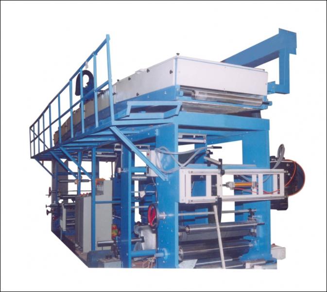 Standard Lamination Machine