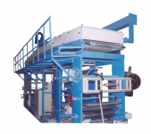 Standard Lamination Machine