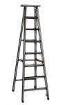 Aluminium Folding Factory Ladder
