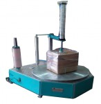 Box Stretch Wrapping Machine (ABW-10 P)