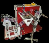 Inkjet Printing Rewinder