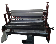 Paper Inspection Surface Rewinder