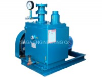 Oil Sealed Rotary High Vaccum Pump