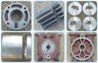 Vacuum Pumps Spare Parts