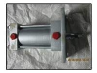 Pneumatic Cylinder For Cloth Pressure Roll