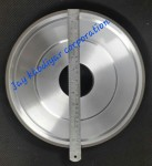 1a1 Diamond/cbn Cylindrical Grinding Wheels