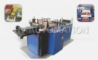 PVC High Speed Label Cutting Machine