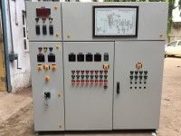 Motor Control Center (mcc) Panel